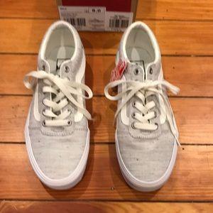 d19026aee Vans Shoes | Womens Ward Low Top Sneaker | Poshmark